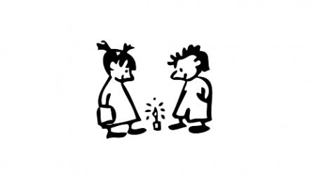 Logo Fiire mit de Chliine