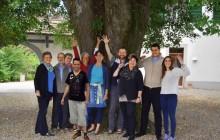 Das Team der Pfarrei St. Marien