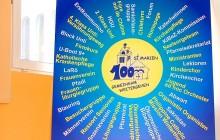 100 Jahre St. Marien im Jahr 2007