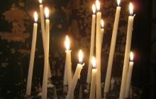 Sakramente und Rituale: Kerzen