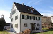 Pfarrhaus St. Marien