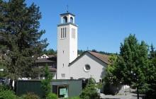 Kirchenansicht