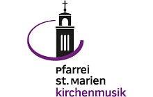 Kirchenmusik Logo