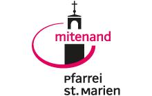 """Das Logo der """"mitenand"""" - Veranstaltungen"""